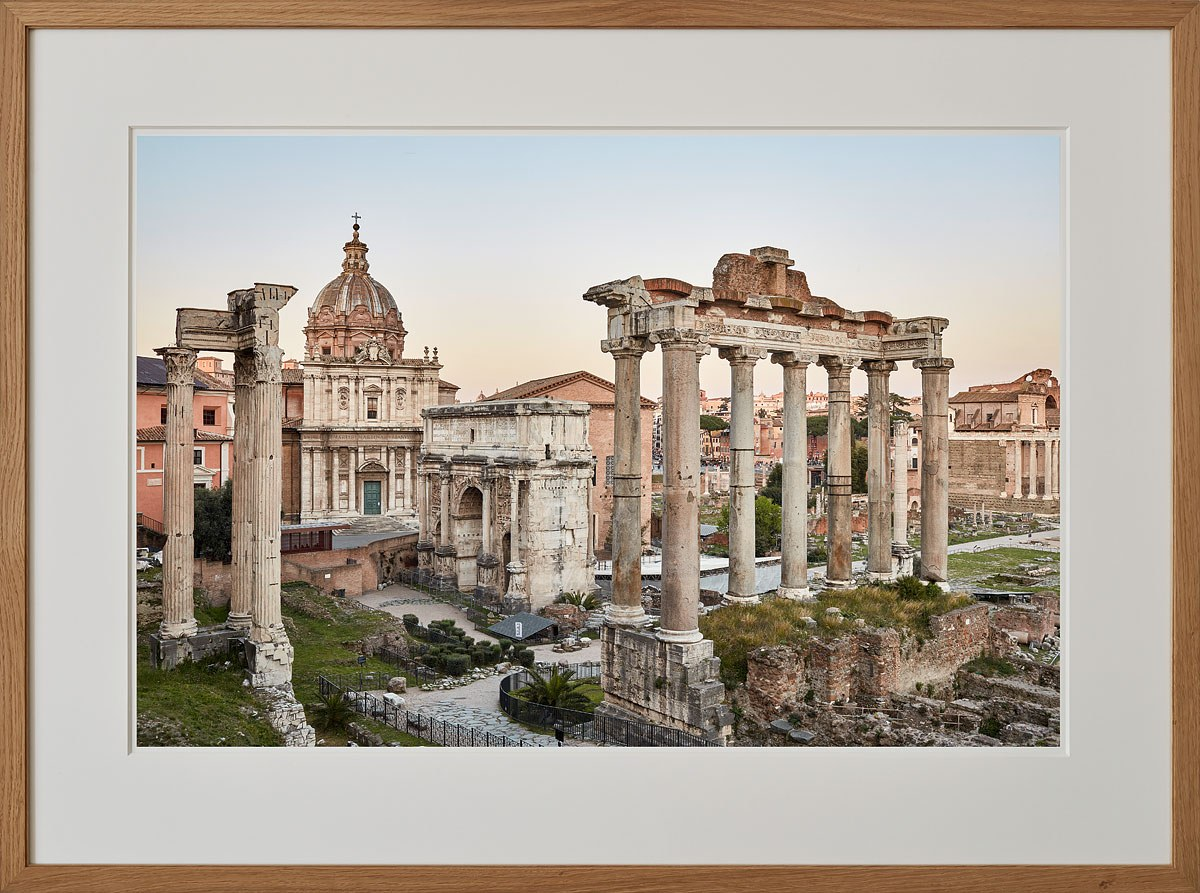 Foro Romano I