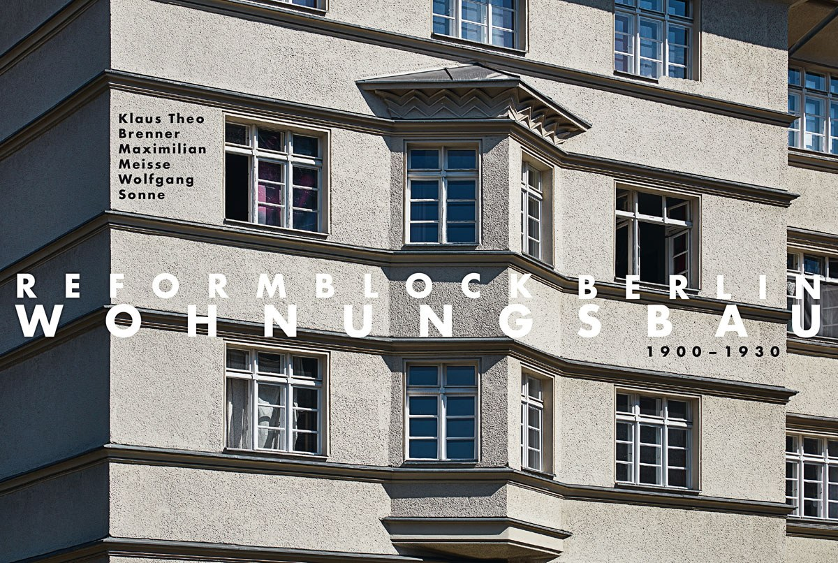 Reformblock Berlin Titel