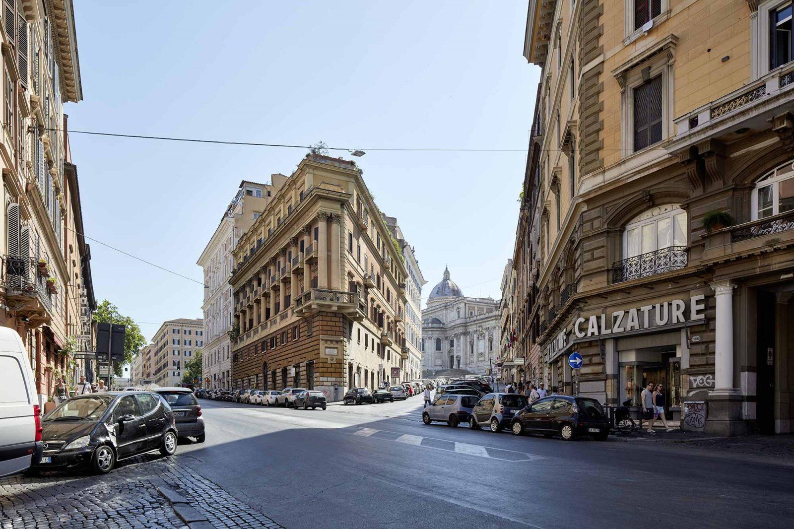 09 Santa Maria Maggiore Ii