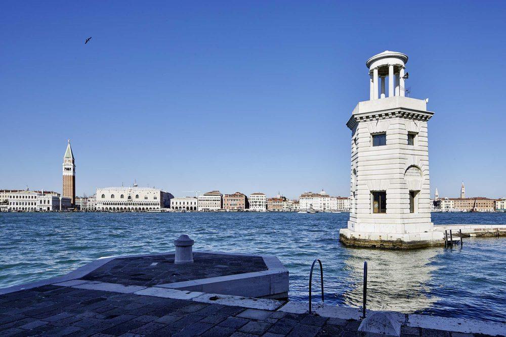 Riva degli Schiavoni, Venedig