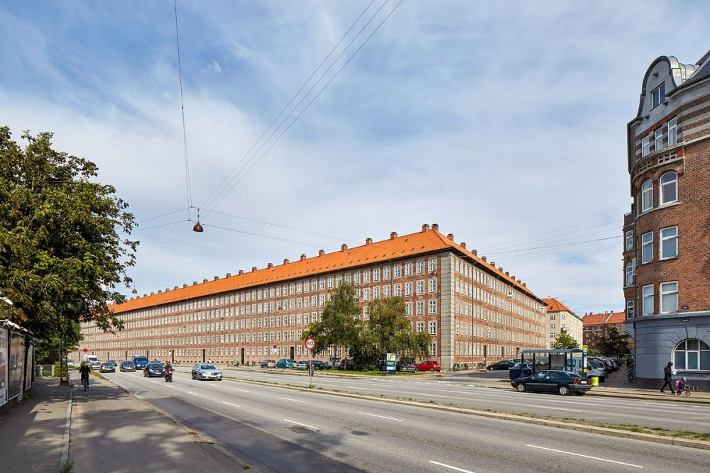 Hornbaekhus, Kopenhagen