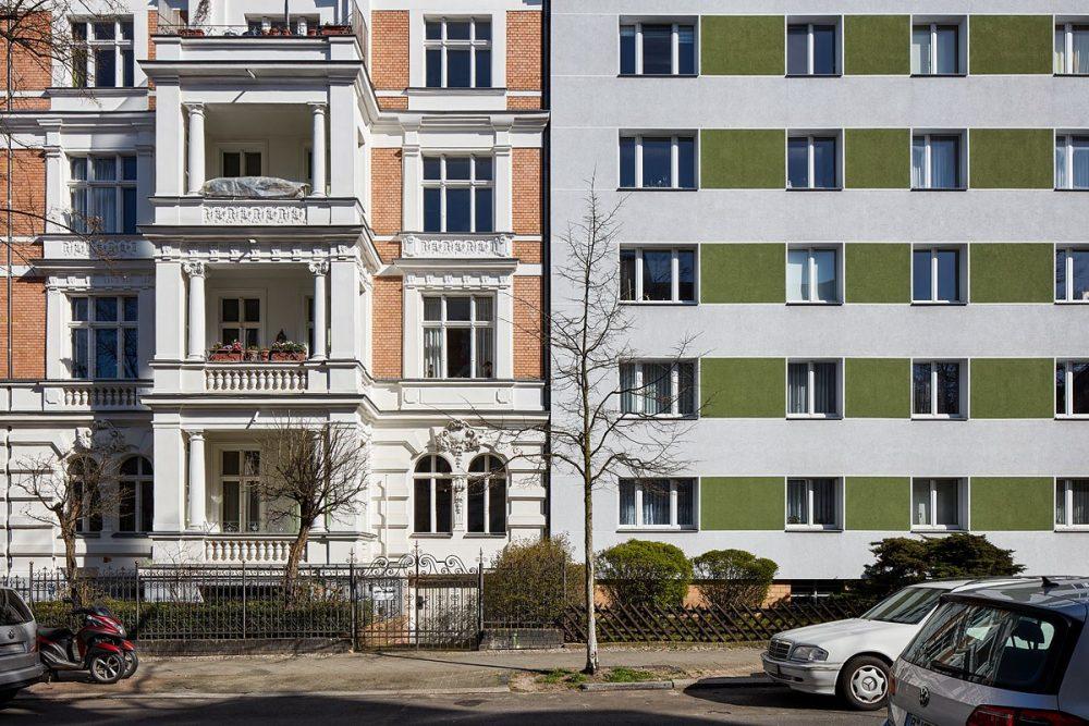 Fregestrasse, Berlin
