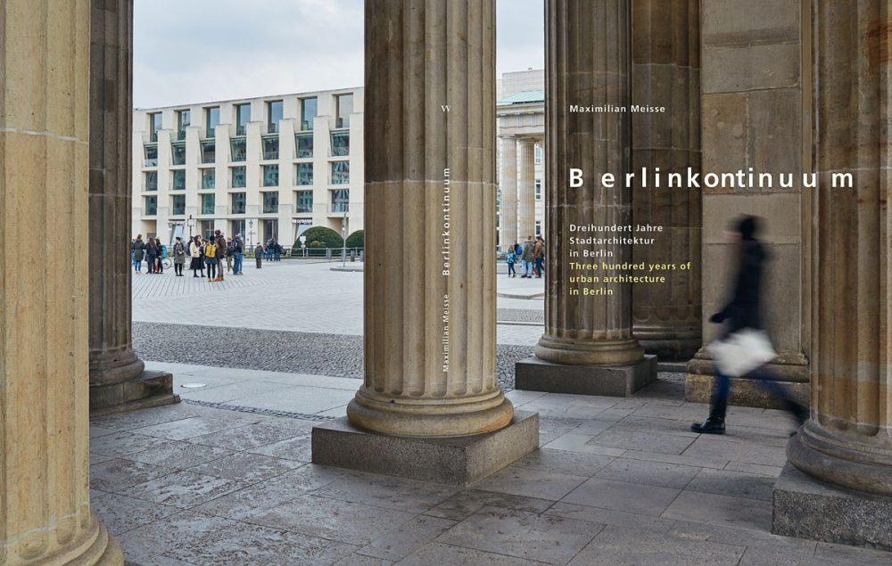 Vorwort von Markus Tubbesing, 96 Seiten, 54 farbige Abbildungen, Ernst Wasmuth Verlag, ISBN 978 3 8030 0818 3, € 29,80