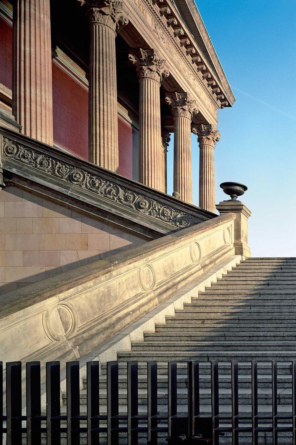 Alte Nationalgalerie