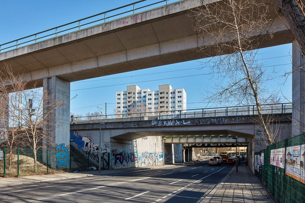 Prellerweg, Berlin