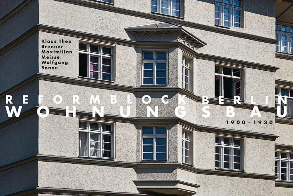 144 Seiten, 97 farbige Abbildungen, Wasmuth & Zohlen Verlag, ISBN 978 3 8030 0845 9