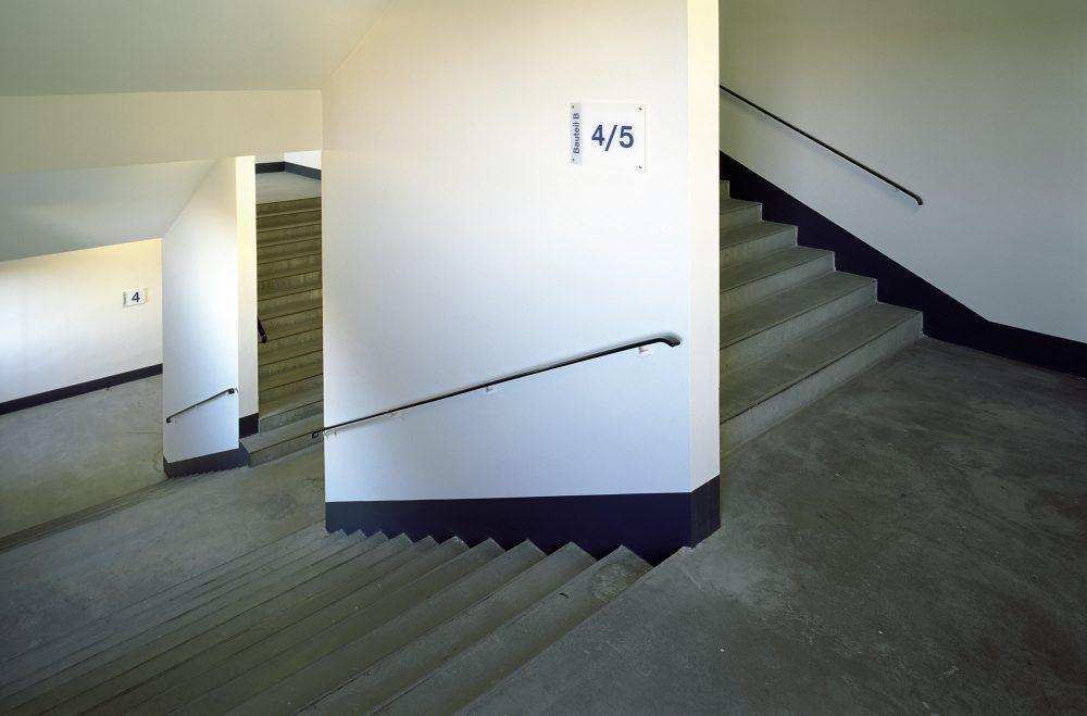 Treppenhaus II