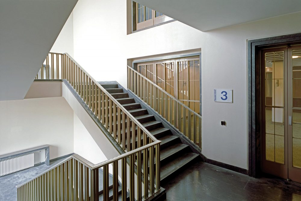 Treppenhaus III