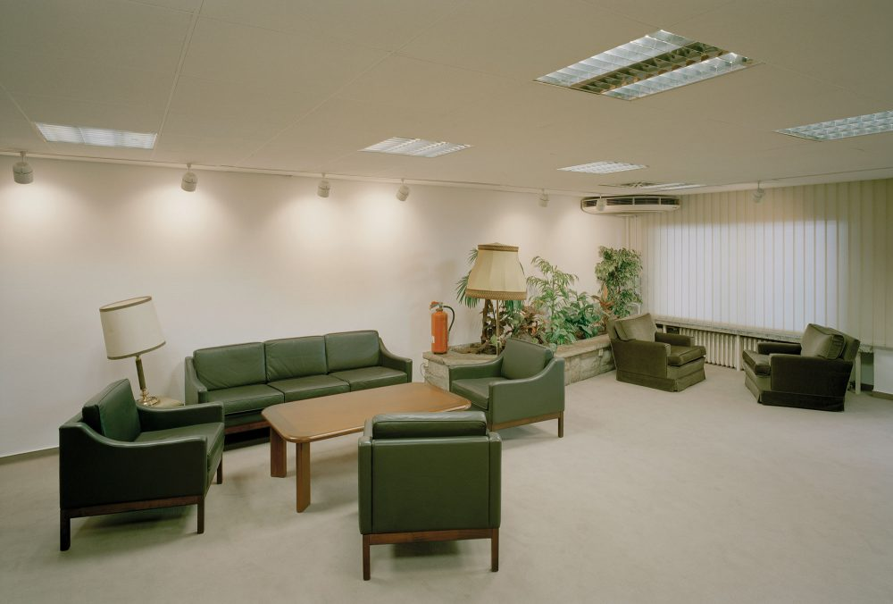 VIP Lounge I
