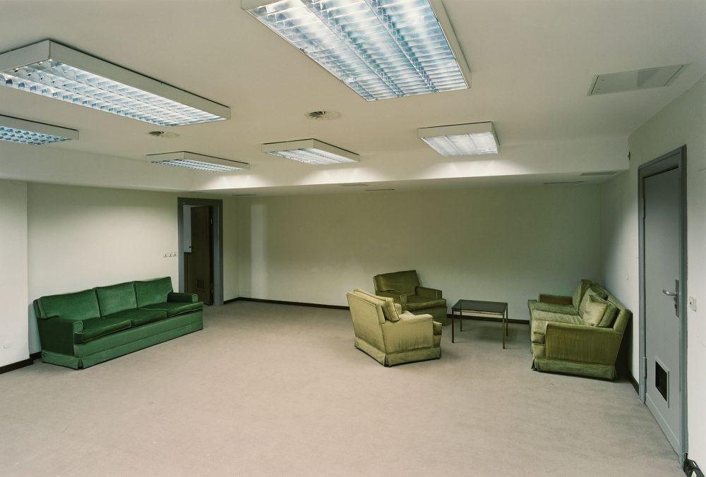 VIP Lounge II