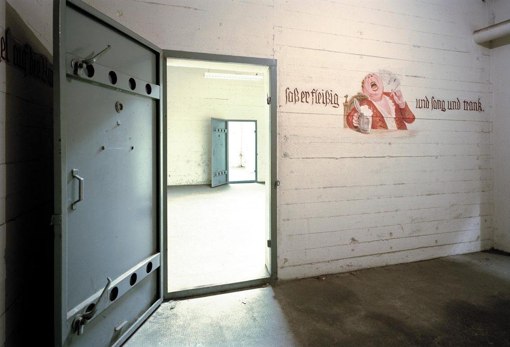 Luftschutzbunker I