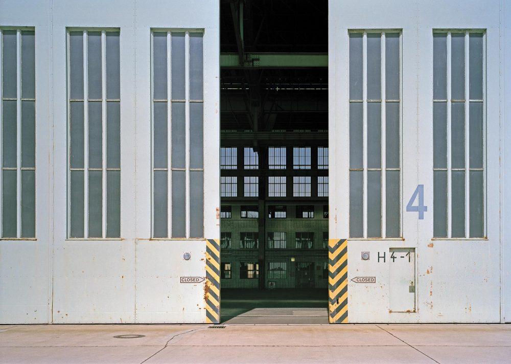 Hangar III