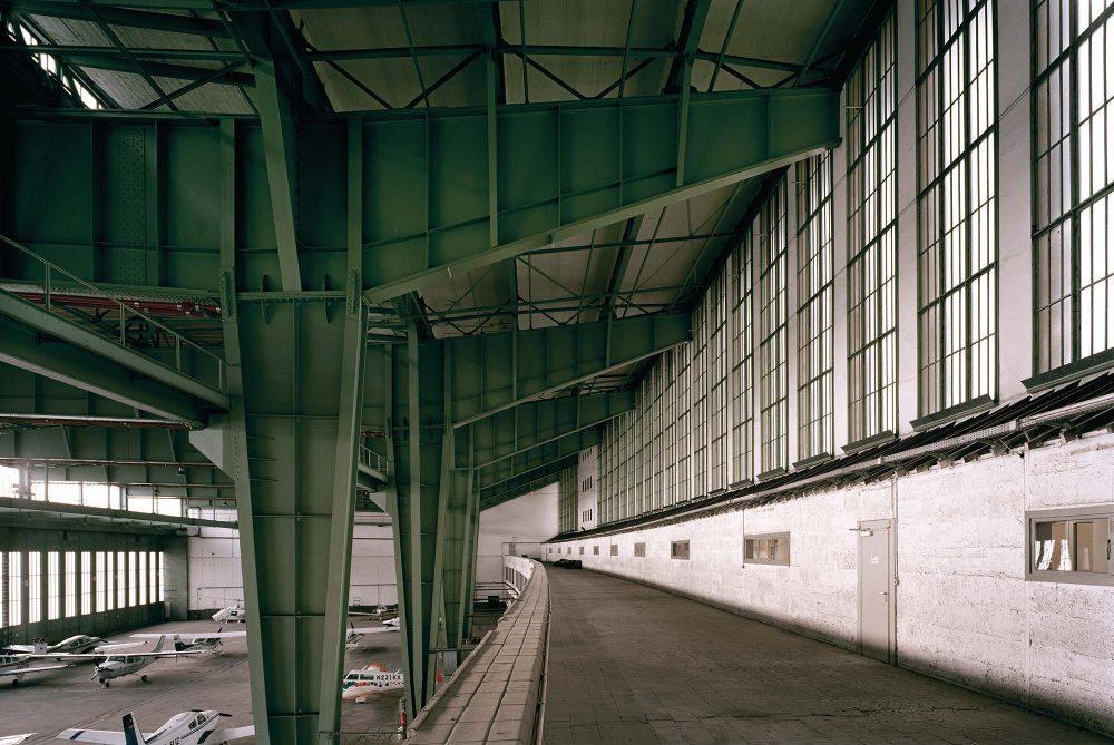 Hangar I